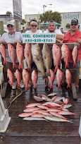 The Reel Contender Fishing Charter