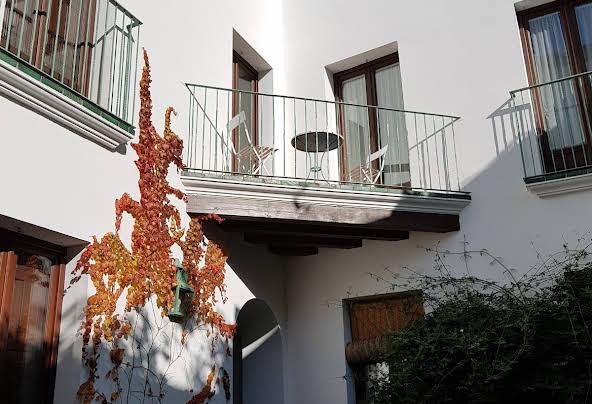 Apartamentos La Hoguera (VFT)