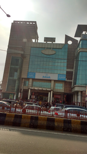 VFS Global Canada Visa Application Centre, Jalandhar, punjab