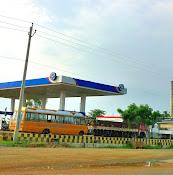 Hindustan PetroleumKavali