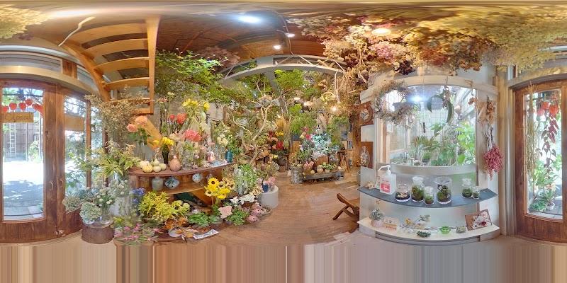 華業 樹 Florist Tatsuki