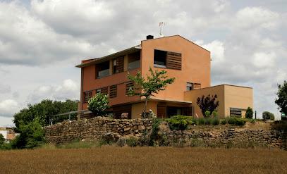 Hotel rural Era Conte