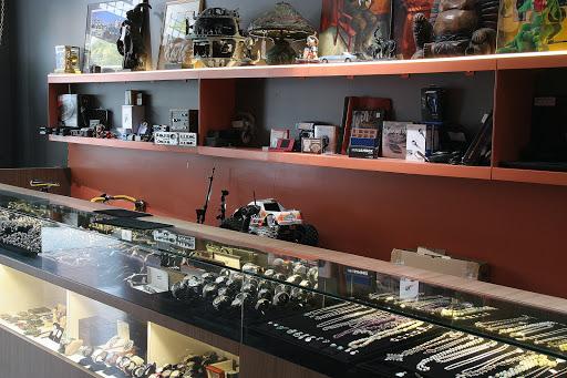 Santa Monica Jewelry & Loan, 408 Broadway, Santa Monica, CA 90401, Pawn Shop