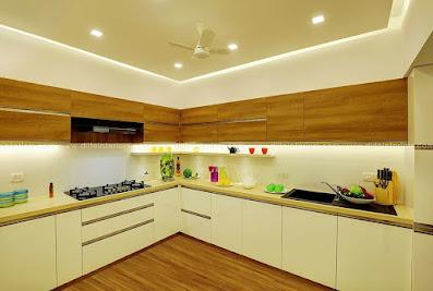Modular Kitchen & interiorsDharmavaram