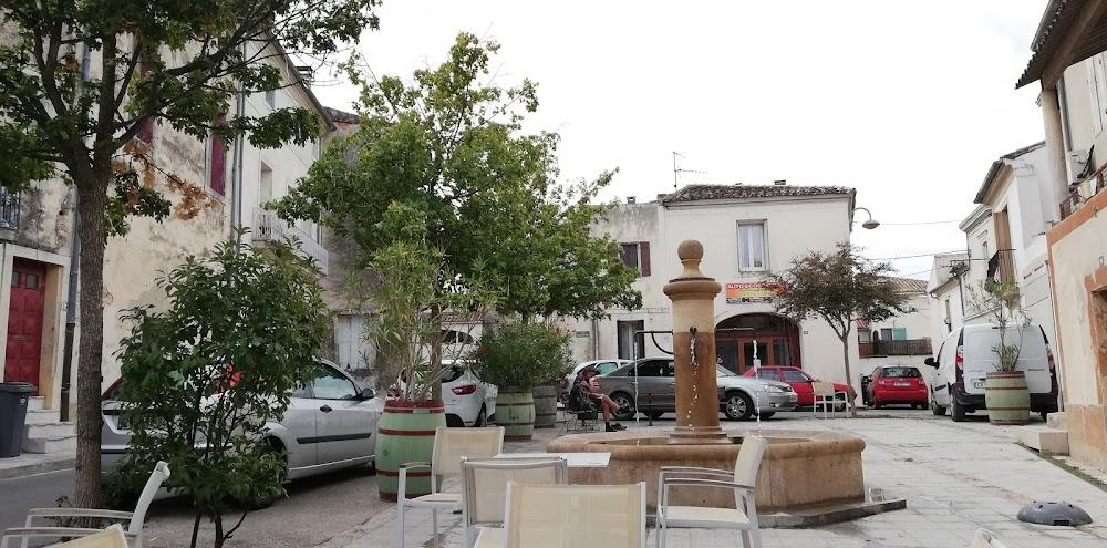 photo du resaurant Café De L'Univers