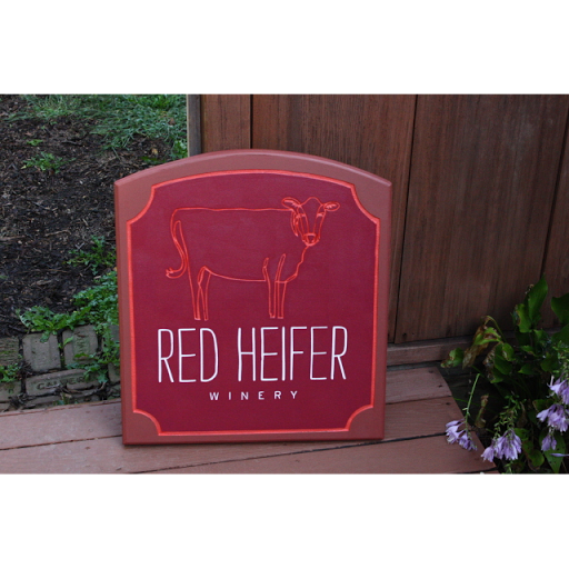 Winery «Red Heifer Winery», reviews and photos, 12840 Red Heifer Winery Lane, Smithsburg, MD 21783, USA