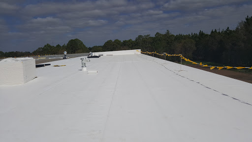 Aderhold Roofing Corporation - Commercial Roofing in Tampa, Florida