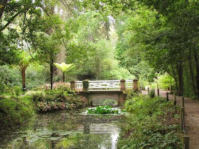 Atlántico Botanical Garden