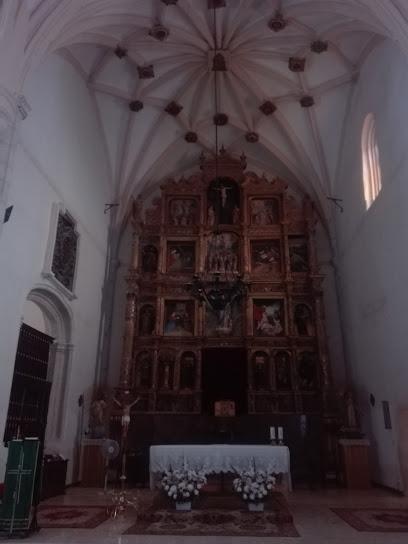 La Asunción de Nuestra Señora
