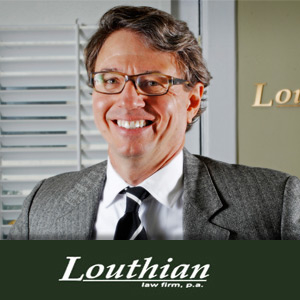 Personal Injury Attorney «Louthian Law Firm, P.A.», reviews and photos