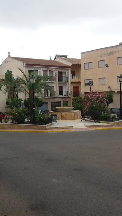 Plaza de los Dolores