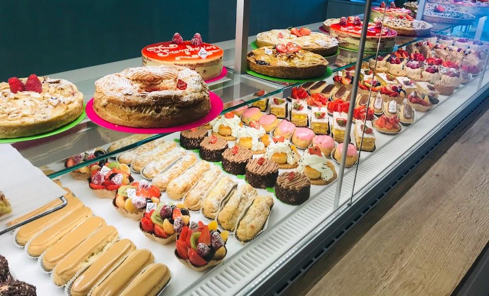 Boulangerie pâtisserie Maison Girard Montmartin-sur-Mer