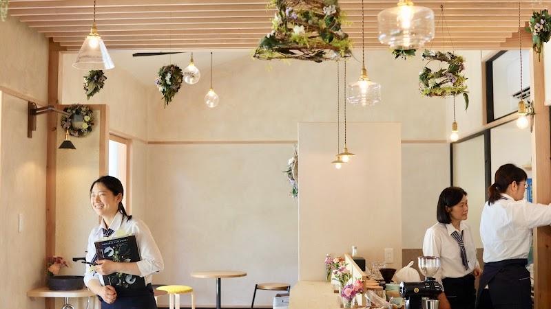 暮らしと珈琲 life and coffee
