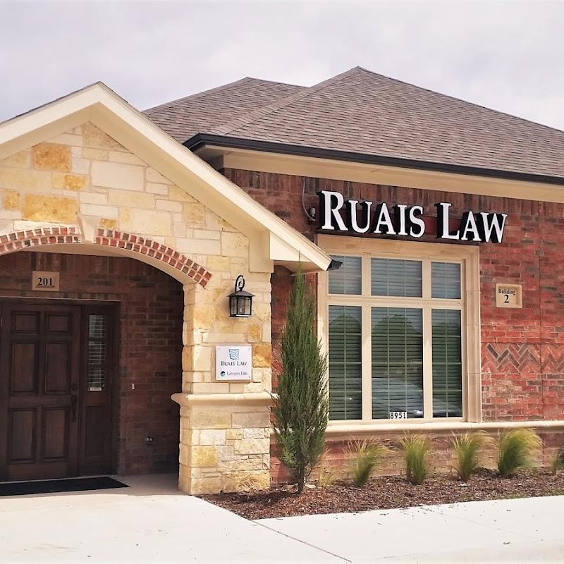 Ruais Law, PLLC