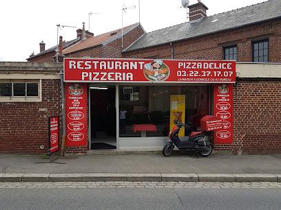 photo du restaurant Pizza Délice