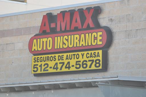 A-MAX Auto Insurance, 1923 E 7th St #190, Austin, TX 78702, Insurance Agency