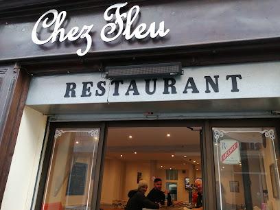 photo du restaurant Chez Fleu Restaurant
