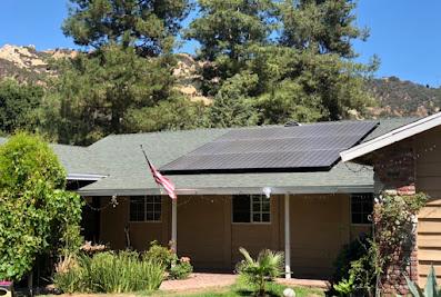Houston Solar Company