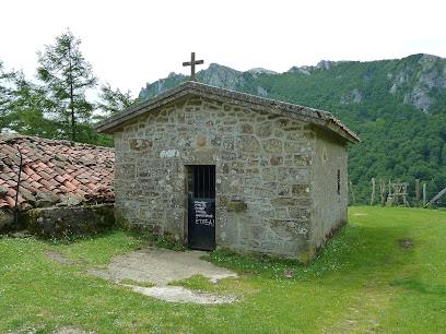Ermita Sancti Spiritu