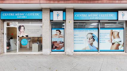 imagen de masajista Centro Medico Estetico Gavarra