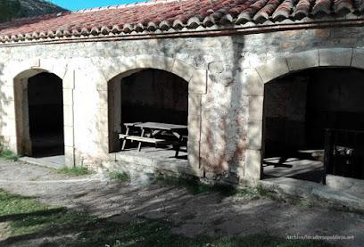 Lavaderos públicos de Alcalá de la Selva