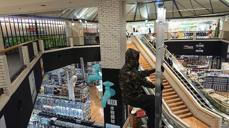 スーパービバホーム熊本中央店