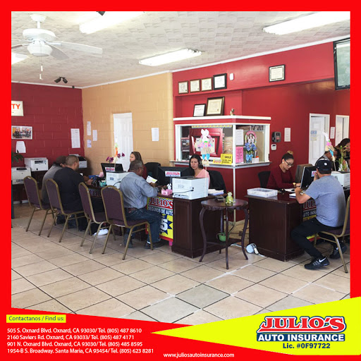 Insurance Agency «Julios Auto Insurance», reviews and photos
