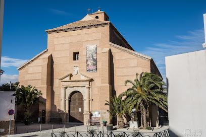 Iglesia Parroquial de Nuestra Señora de la Anunciación