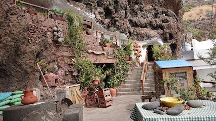 Museo Etnográfico Casas Cuevas de Artenara