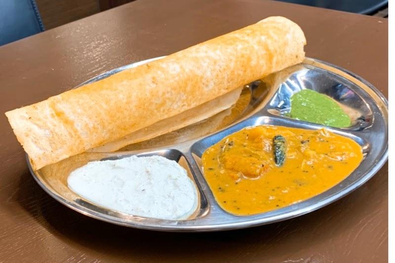 スズキパンジャブ【SUZUKI PUNJAB restaurant】インド料理店(インドカレー,ビリヤニ,ケバブ/小山市