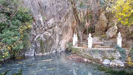 Fuente del Río