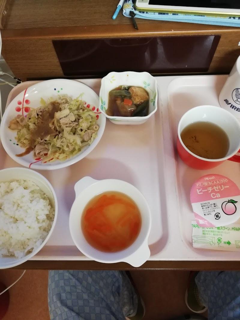 コロナ 久喜 総合 病院 新久喜総合病院