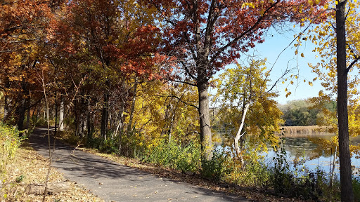 Park «Langton Lake Park», reviews and photos, 1894 County Rd C2 W, Roseville, MN 55113, USA