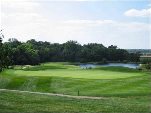 Golf Course «Upper Lansdowne», reviews and photos, 17565 Winchester Rd, Ashville, OH 43103, USA