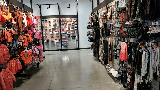 Harley-Davidson of Fargo, 701 christianson Dr W, West Fargo, ND 58078, Harley-Davidson Dealer