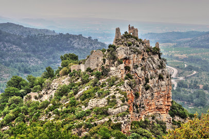 Castell de Miravet de Castelló