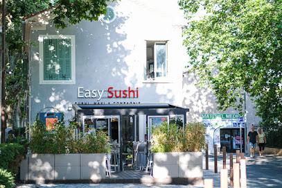 photo du restaurant Easy Sushi