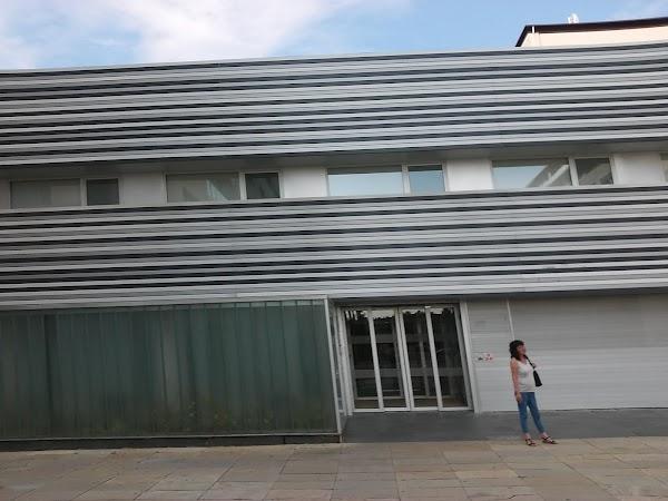 Centro de Salud Barañáin II