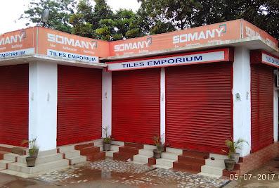 Tiles EmporiumHajipur