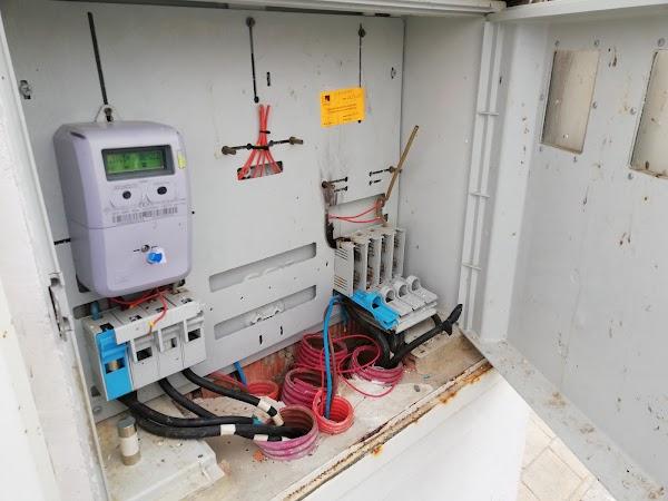Boletín eléctrico, Instalador Autorizado Rápido, Electricista urgente