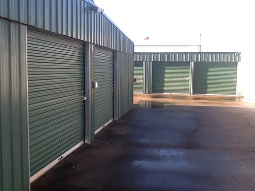 Self-Storage Facility «Econo Storage & Rental», reviews and photos