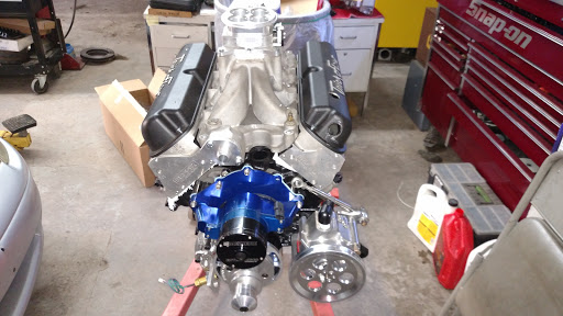 Auto Repair Shop «Unlimited Automotive», reviews and photos, 102 Skyline Cir, Dickson, TN 37055, USA
