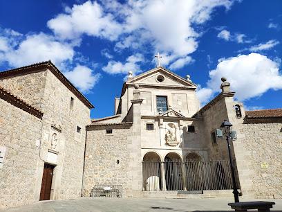 Convento de San José (Carmelitas Descalzas)