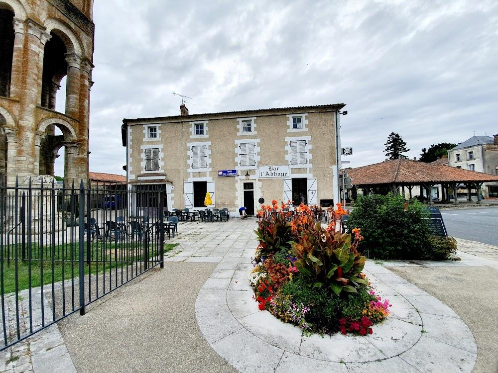 photo du resaurant Bar de L Abbaye