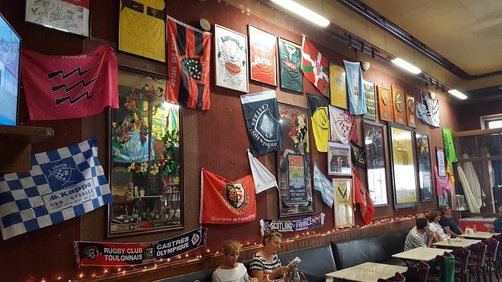 photo du resaurant Café des Sports