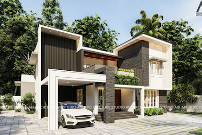 AIR Architecture StudioKottayam