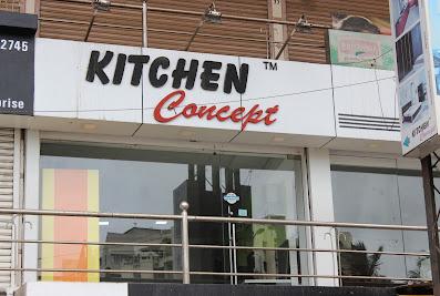 Kitchen ConceptSurat