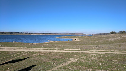Colada Reservoir