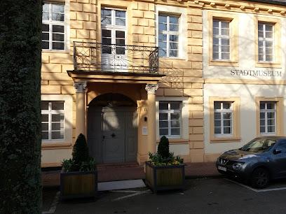 Stadtmuseum Rastatt