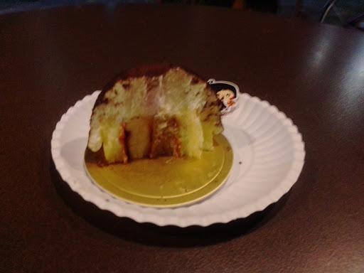85度C咖啡蛋糕飲料麵包-台南柳營店